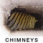 Pictures of Chimneys